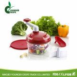 Многофункциональный пластиковые спирали нарезки овощей