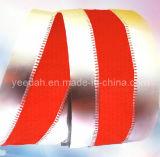 Silikonumhüllter Gewebe-Rohrverbinder