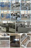 Automatische Wärmeausschnitt-u. Shrink-Verpackungsmaschine für Kosmetik (FQL450A+BS4522N)