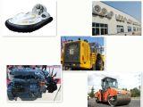 Krachtige & Betrouwbare KoelVentilator voor de Vrachtwagen van de Mijnbouw