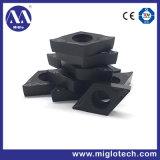 Настраиваемые твердых карбид кремния для резания отвала с ЧПУ (CB-100009)