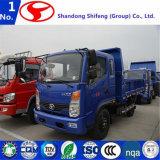 Lcv 최신 인기 상품 좋은 품질 Fengchi1800 쓰레기꾼 4 톤 또는 팁 주는 사람 또는 화물 자동차 또는 빛 또는 덤프 트럭