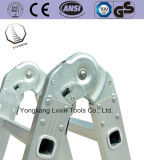 Multifunctionele Ladder met Behendig Ontwerp