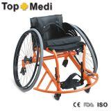 La terapia de rehabilitación ligero de aluminio de proveedor de Deporte de seguridad para el baloncesto en silla de ruedas de Ocio