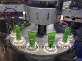 Los cosméticos tubo especial Máquina de Llenado y Sellado