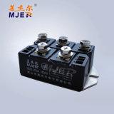 Трехфазный Type-2 Mds 200A 1600V модуля выпрямителя по мостиковой схеме