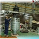 Runde Verpackungs-Behälter-Blasformen-Maschine