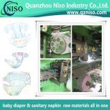 中国の赤ん坊からの機械製造者は良質および競争価格の機械を甘やかす