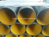 Pipe et garnitures malléables de fer d'OIN 2531 d'approvisionnement en eau
