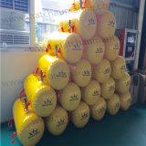 Saco de água da fonte 500kg da manufatura para o teste de carga da canoa de salvação