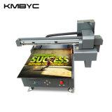 Kmbyc A2 plus le prix à plat en verre UV d'imprimante de machine d'impression de la taille 60 cm fabriqué en Chine