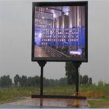 스크린 광고를 위한 옥외 P16 풀 컬러 영상 발광 다이오드 표시