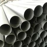 Tubo de acero inoxidable del tubo sin soldadura de ASTM A182 Tp 316/316L (KT0615)