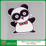 Buen vinilo imprimible del traspaso térmico del color oscuro de Qingyi para Colthing