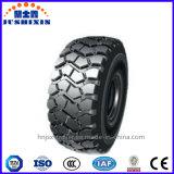 Pneumático radial 295/80r22.5 do reboque do caminhão dos pneus sem câmara de ar
