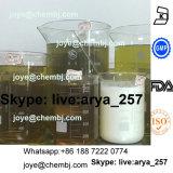 99% фармацевтической Clotrimazole CAS 23593-75-1 для воспалительных дополнений