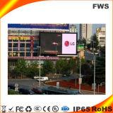 Colore completo di HD P16 che fa pubblicità allo schermo di visualizzazione del LED