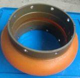 중국 제조 Rexnord 표준 Omega 연결 탄성 중합체 연결