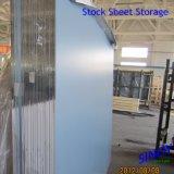 """commercio all'ingrosso dello specchio dell'argento del vetro """"float"""" di 2-6mm"""