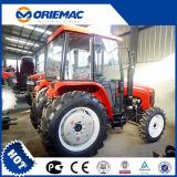 100HP 4WDの販売のための強力な車輪のトラクターLyh1004