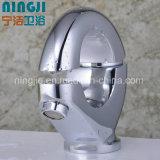 Faucet do Washbasin do furo do punho 1 da instalação fácil único