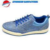 Chaussures occasionnelles de modèle neuf d'usine de la Chine pour les hommes