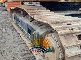 Macchinario S.U.A. originali del gatto di seconda mano/utilizzata del cingolo 349d dell'escavatore del trattore a cingoli dell'escavatore di costruzione