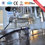 Materiale da otturazione di alluminio del tubo di prezzi bassi e vendita della macchina di sigillamento