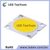 Shenzhen Taoyuan COB 12W LED chip de aluminio de 23*25 300mA 36-38V