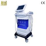 2017년 Hydrafacial Hydrapeel 얼굴 피부 관리 기계 SPA990