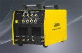 Сварочный аппарат TIG инвертора с ИМПом ульс AC/DC
