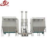 Industrieller Impuls-Beutel-Staub-Filter-Maschinen-Entwurfs-Zerkleinerungsmaschine-Staubabscheider