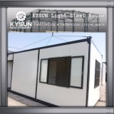 Camera personalizzata dell'installazione del contenitore velocemente per i dormitori