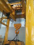 2ton 전기 트롤리 유형 전기 체인 호이스트 (WBH-02001SE)