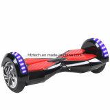 8 '' ذكيّ 2 عجلة [هوفربوأرد], 2 عجلات كهربائيّة يوازن [سكوتر] [هوفربوأرد]