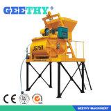 Qt4-20c hydraulische automatische Kleber-Straßenbetoniermaschine-Ziegelstein-Maschinen-Kleber-Block-Maschine