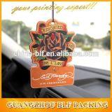 警告2の色刷(BLF-C050)のための車の出口の芳香剤