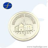 Индивидуальные религиозных цинкового сплава Custom памятных монет (FTCN1935A)