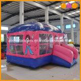 Tanz-Abdeckungaufblasbares Moonwalk-Schlag-Haus für Kinder (AQ303-1)