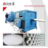 Machine d'extrudeuse de PVC de grande capacité pour la chaîne de production de pipe