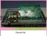 Vullers van het Hiaat van het Silicone van hoge Prestaties de Thermische voor het Plaatsvinden van de Router van de Fabrikant van het Stootkussen ISO van het Silicone van Bergquist RoHS