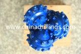 API IADC537 12 1/4 de '' de bit de broca Tricone TCI para o campo petrolífero