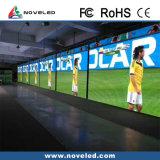 실내 P3.91 풀 컬러 임대 LED 표시