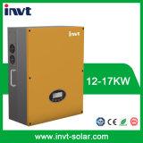 Grid-Tied 12-17kw triphasé du générateur solaire