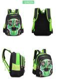 소년의 Schoolbag 3D 차 1-3-6grade 책가방
