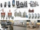 Het Brouwen van Nissan 300L-3000L van de Apparatuur van het Bier van de Brouwerij van de Apparatuur van het Bierbrouwen de Apparatuur van het Bier van de Apparatuur van het Bier