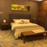 Moderno Hotel Furntiure Business Suite, Muebles de Dormitorio Muebles de salón