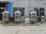 2000-20000bph het Vullen van het Proces van het Water van de Fles van het Huisdier Bottelende Verpakkende Machine