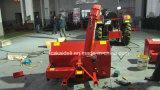 Le bois Shredder Chipper avec EC pour tracteur de ferme (BX62)