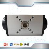 Алюминиевый корпус с возможностью горячей замены продажи пневматический привод